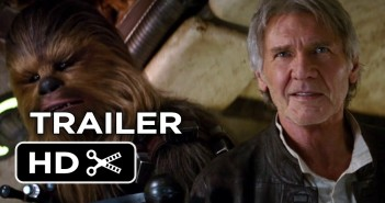 Star Wars VII – 2. Trailer